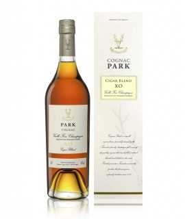 Park – XO Cigar Blend Carton Box Cognac