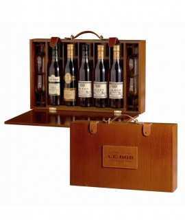 Private: A.E Dor – Coffret Week End Set Cognac