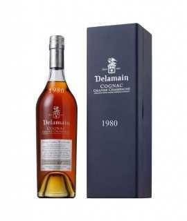Delamain – Vintage Millésimé 1980 Cognac