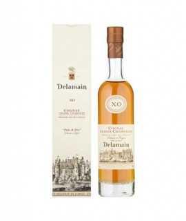 Delamain – XO Pale & Dry 20 cl Cognac