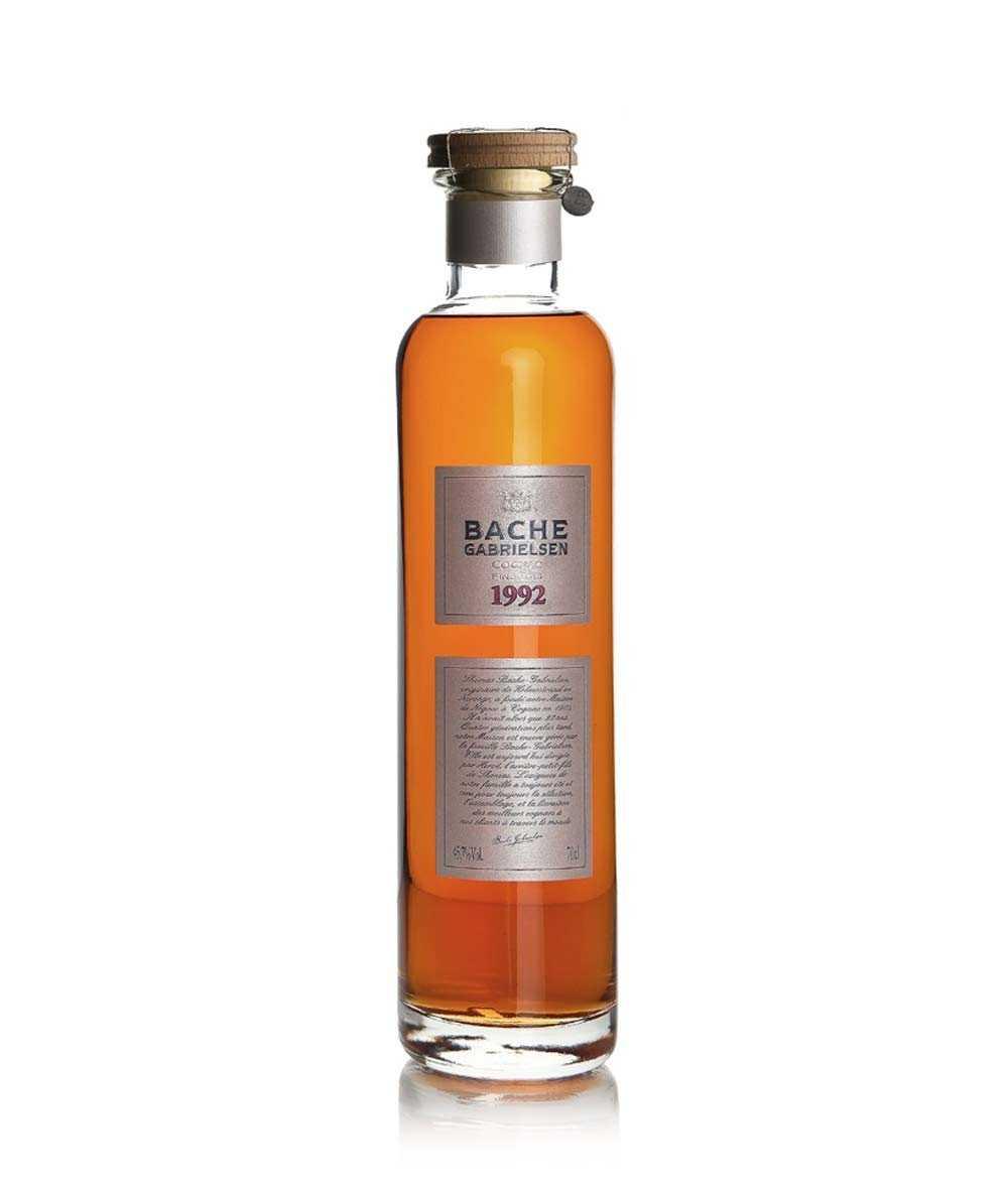 Bache Gabrielsen – Vintage 1992 Fins Bois Cognac