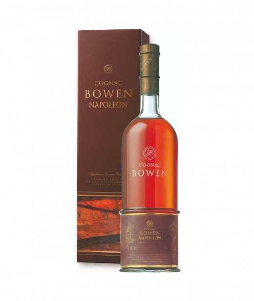 Private: Bowen – Napoleon Cognac