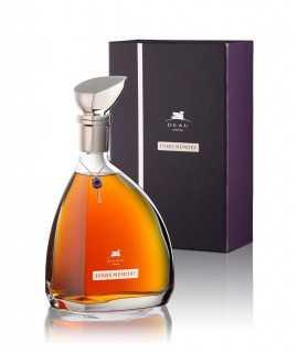 Coffret Cognac Deau – Louis Memory Hors D'Âge