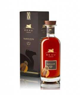 Private: Deau – Cigar Blend Napoleon Cognac