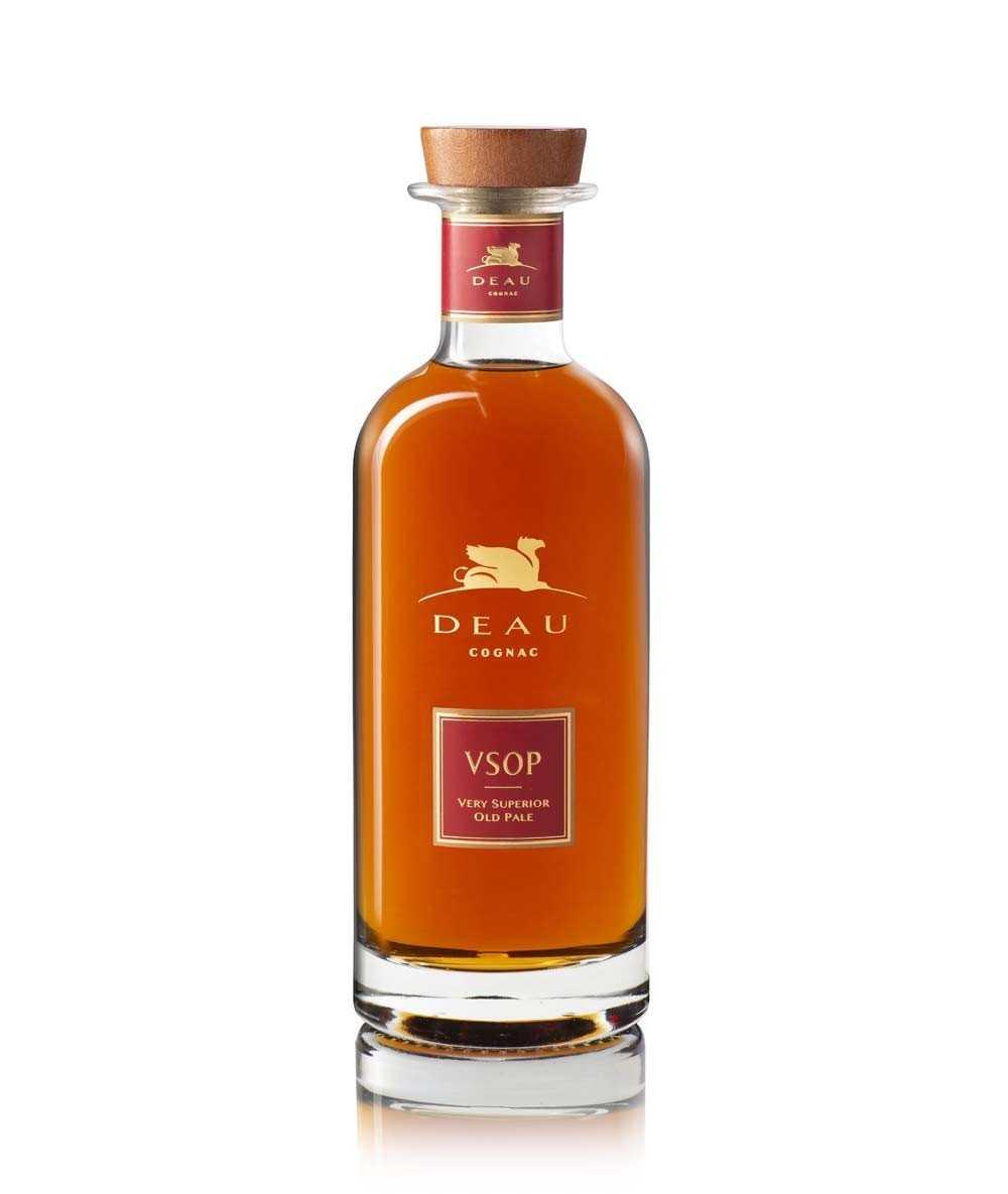 Cognac Deau – VSOP