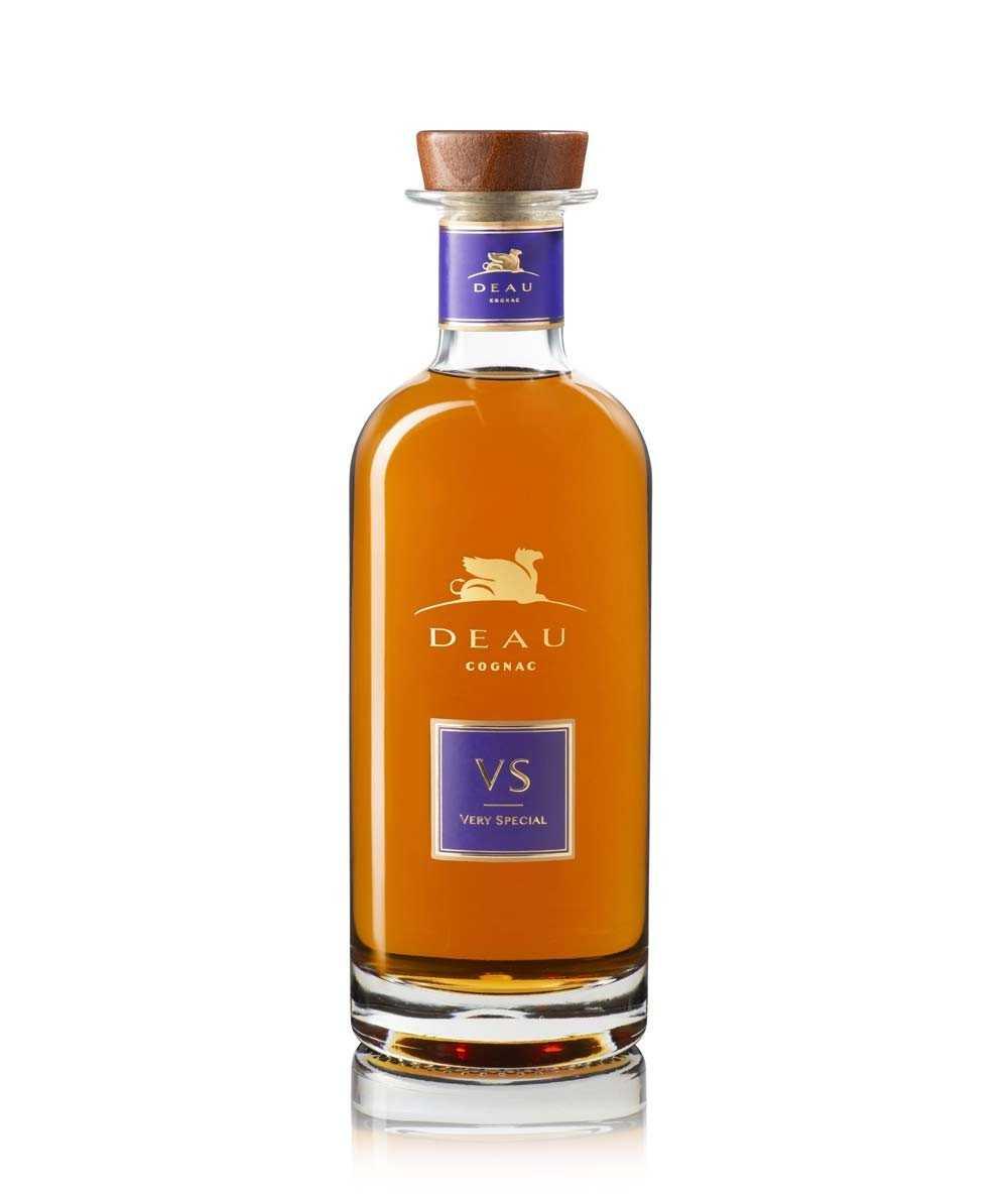 Cognac Deau – VS