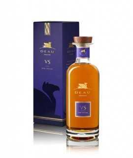 Coffret Cognac Deau – VS