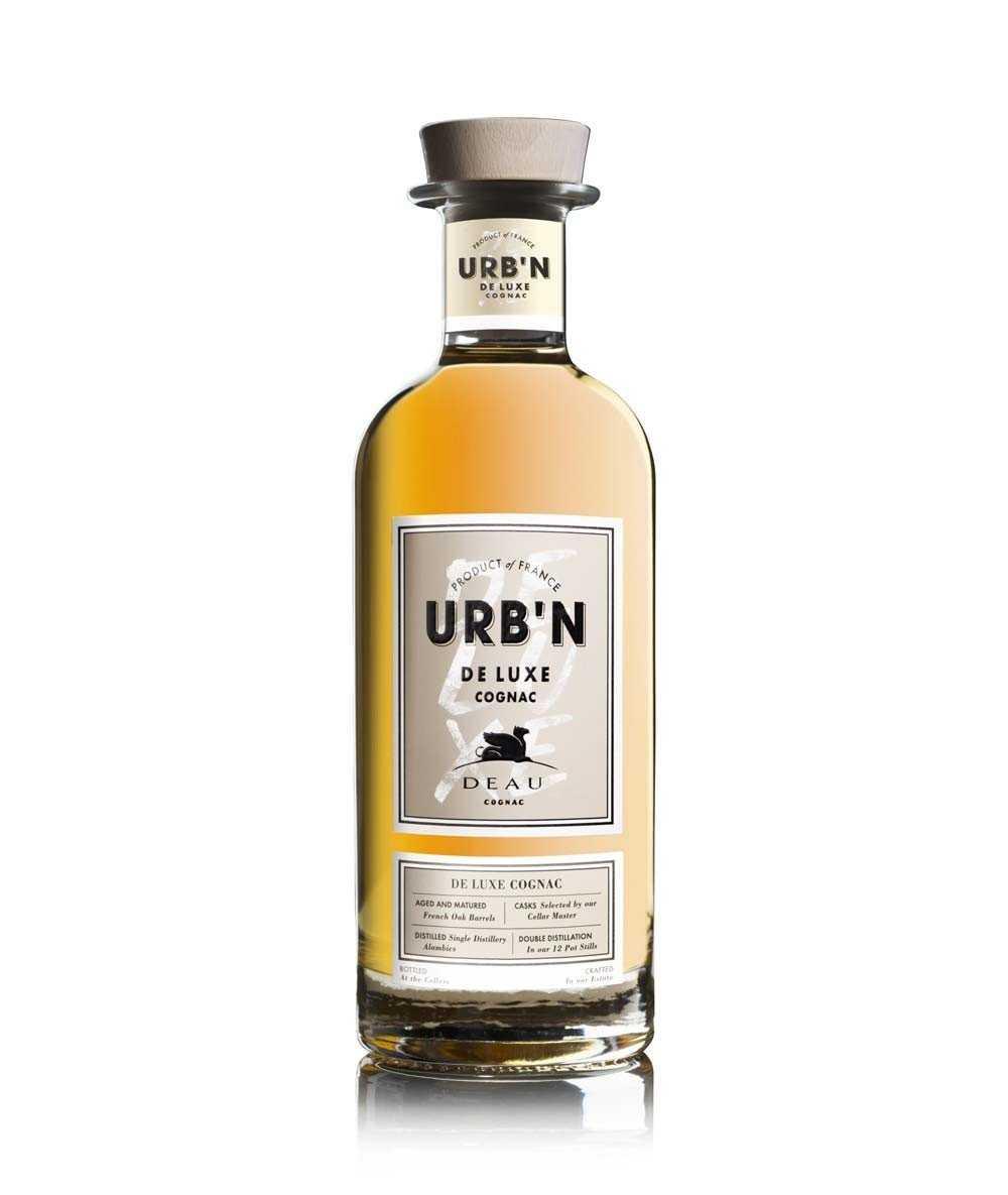Cognac Deau – URB'N De Luxe VS