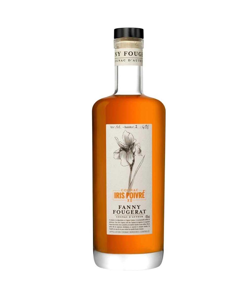 Cognac Fanny Fougerat – Iris Poivré XO