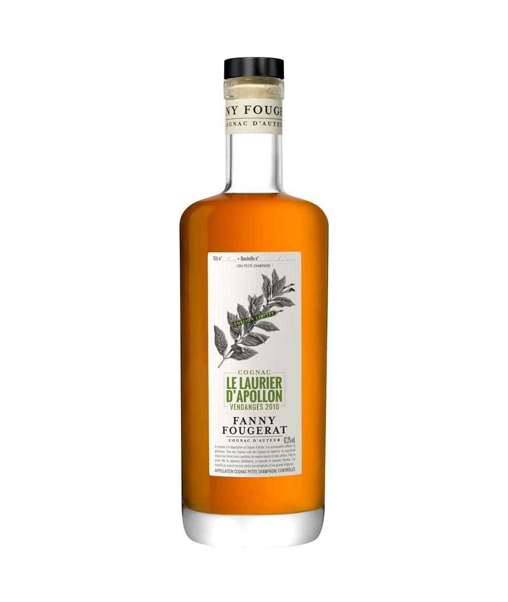 Cognac Fanny Fougerat – Le Laurier d'Apollon Limited Edition Vintage