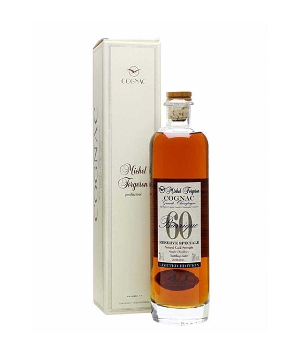 Cognac Michel Forgeron – Barrique 1960 Limited Edition Hors D'Âge