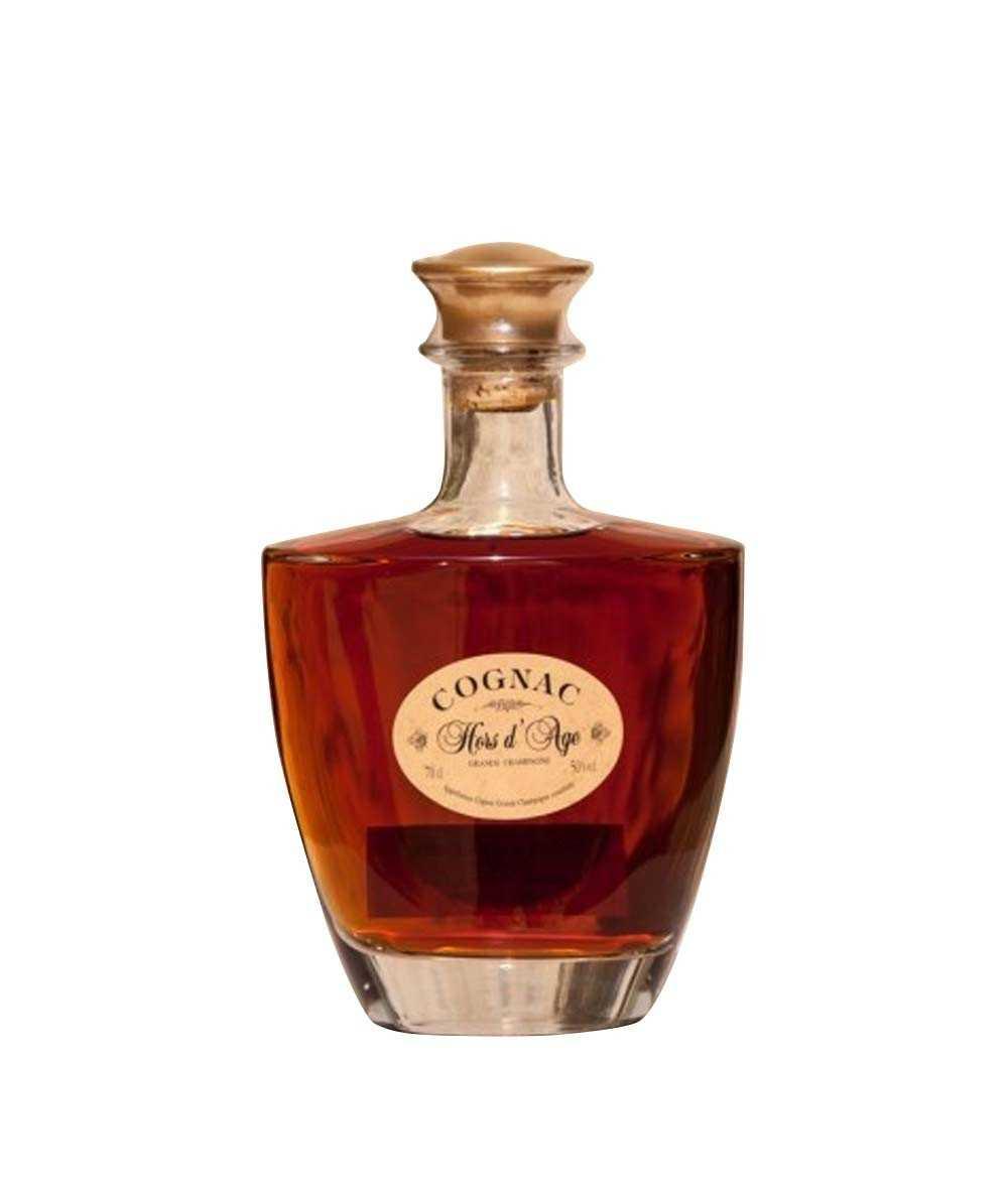 Private: Michel Forgeron – Grande Champagne Hors D'Âge Cognac