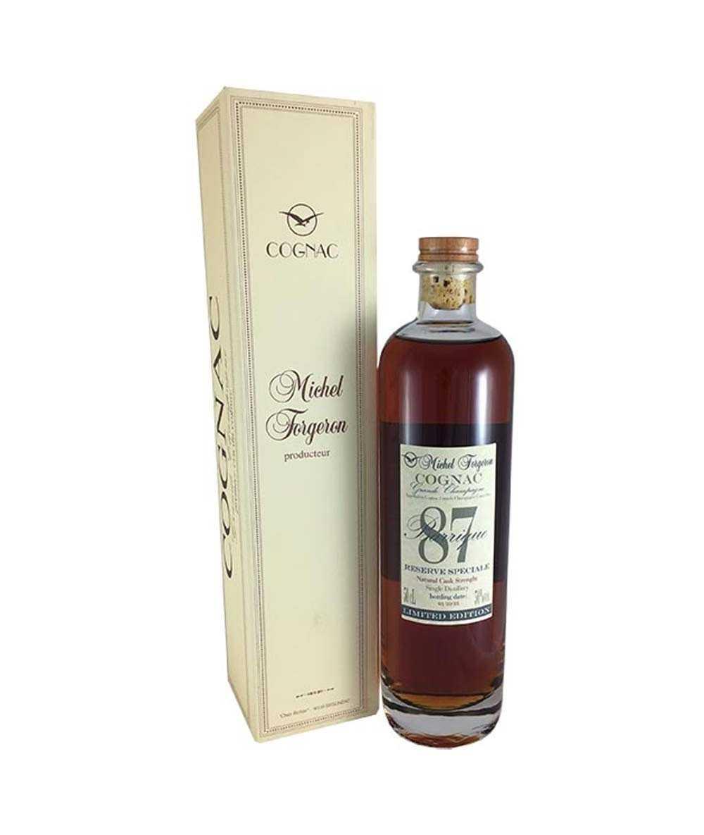 Private: Michel Forgeron – Barrique 87 Limited Edition Vintage Cognac