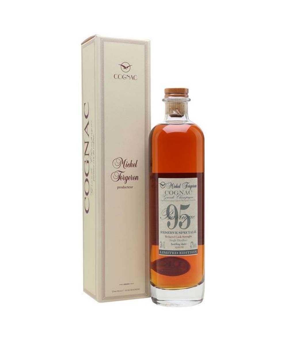 Michel Forgeron – Barrique 95 Limited Edition Vintage Cognac