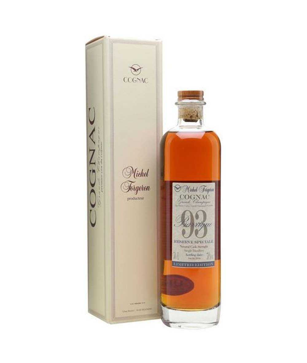 Michel Forgeron – Barrique 93 Limited Edtion Vintage Cognac