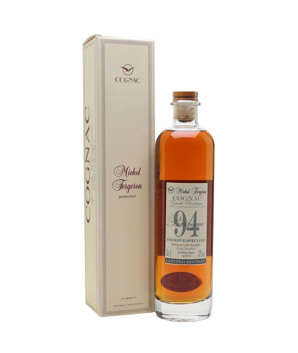 Michel Forgeron – Barrique 94 Limited Edition Vintage Cognac