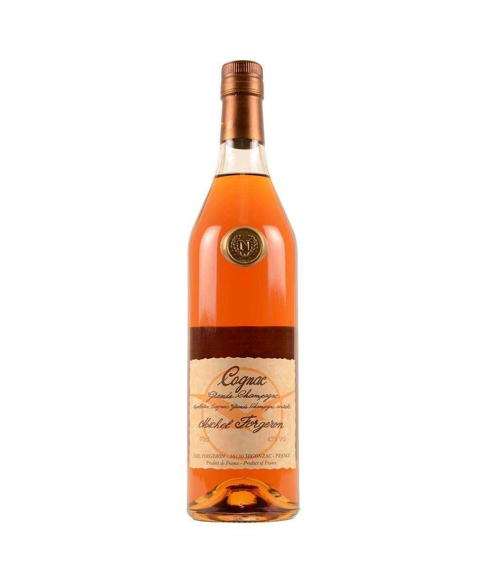 Michel Forgeron – Grande Champagne Napoleon Cognac