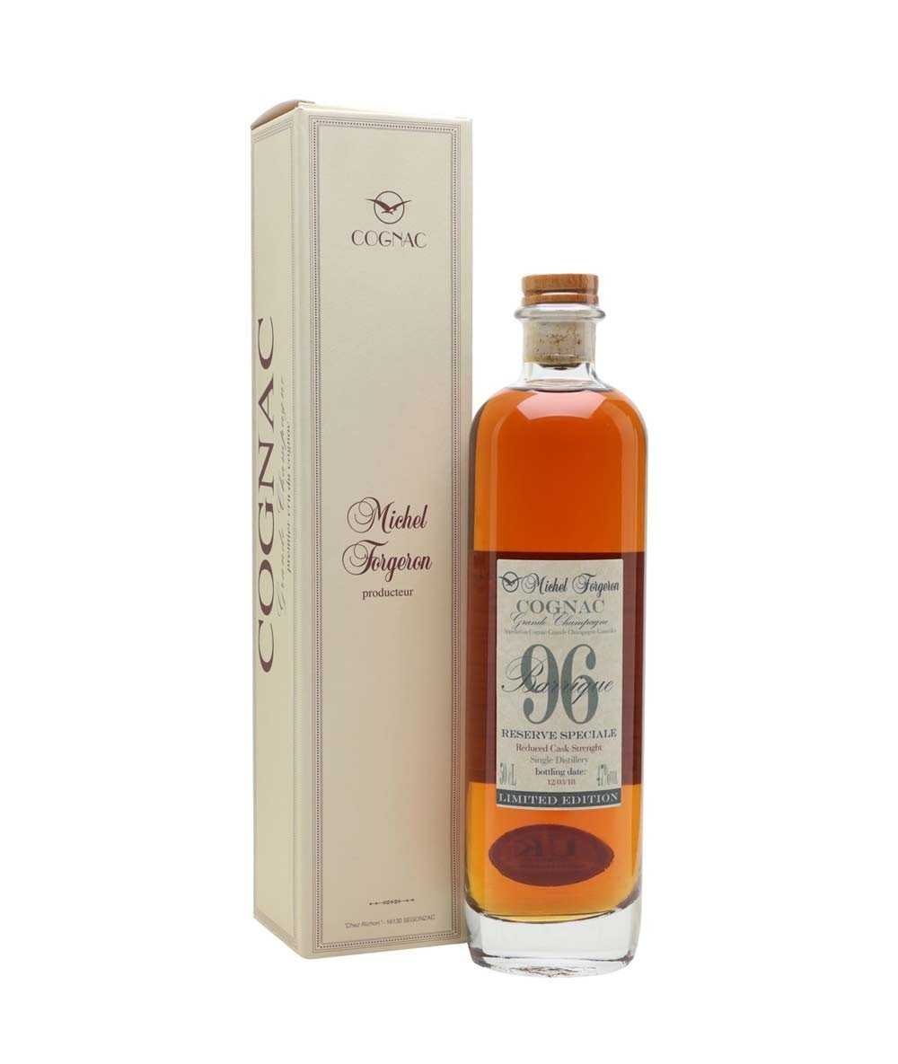 Private: Michel Forgeron – Barrique 96 Limited Edition Vintage Cognac