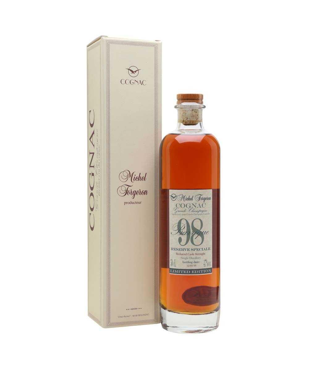 Michel Forgeron – Barrique 98 Limited Edition Vintage Cognac