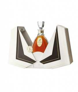 Coffret Cognac Francois Voyer – Coffret Grande Champagne Hors d'Age