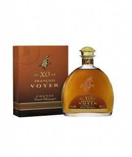 Cognac François Voyer – Gold XO