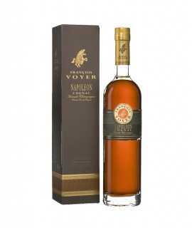 Coffret Cognac Francois Voyer – Grande Champagne Napoleon