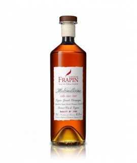 Cognac Frapin – Multimillésime No 7 Vintage
