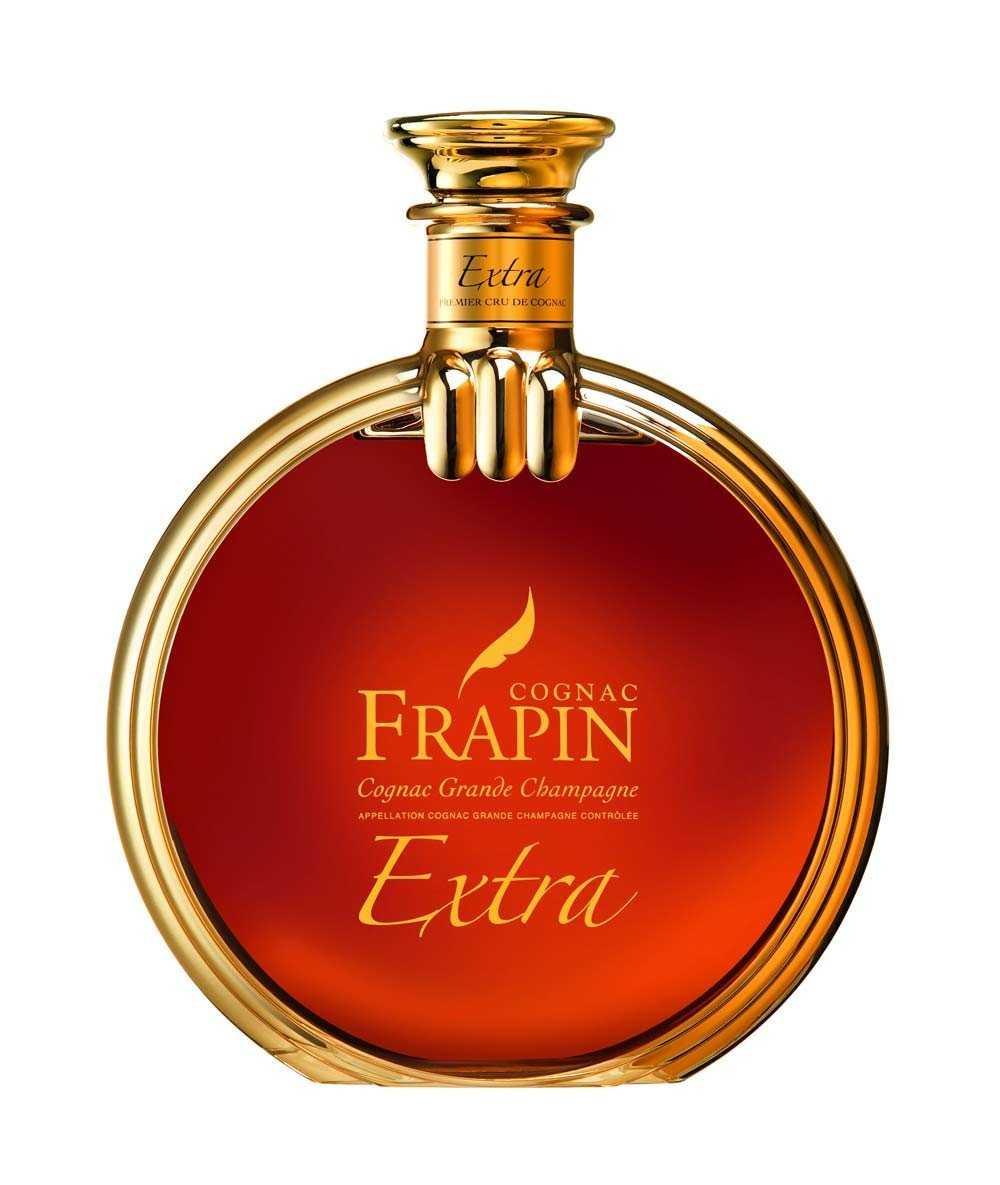 Private: Frapin – Grande Champagne Extra Cognac