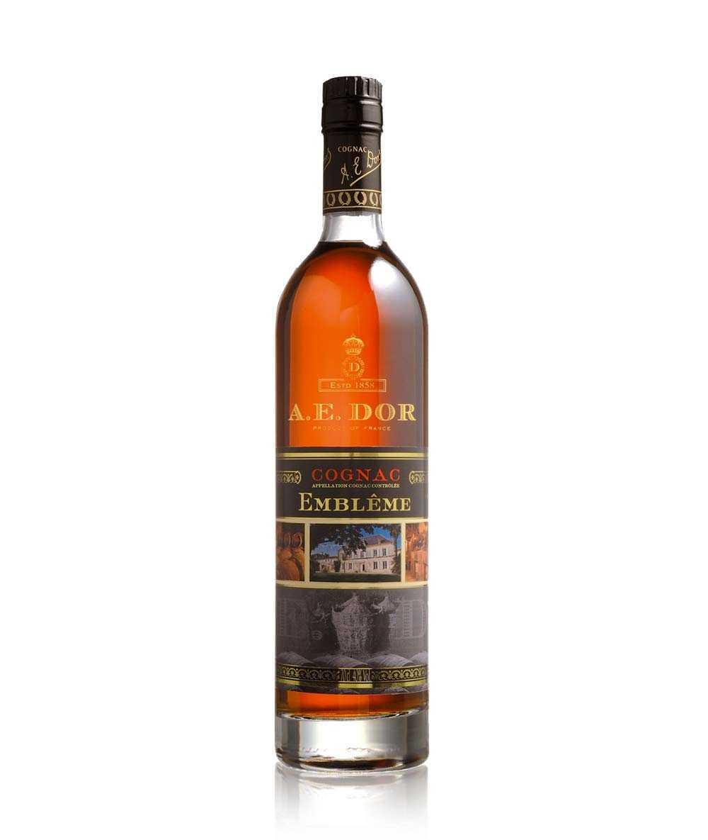 Cognac A.E. Dor – Embleme