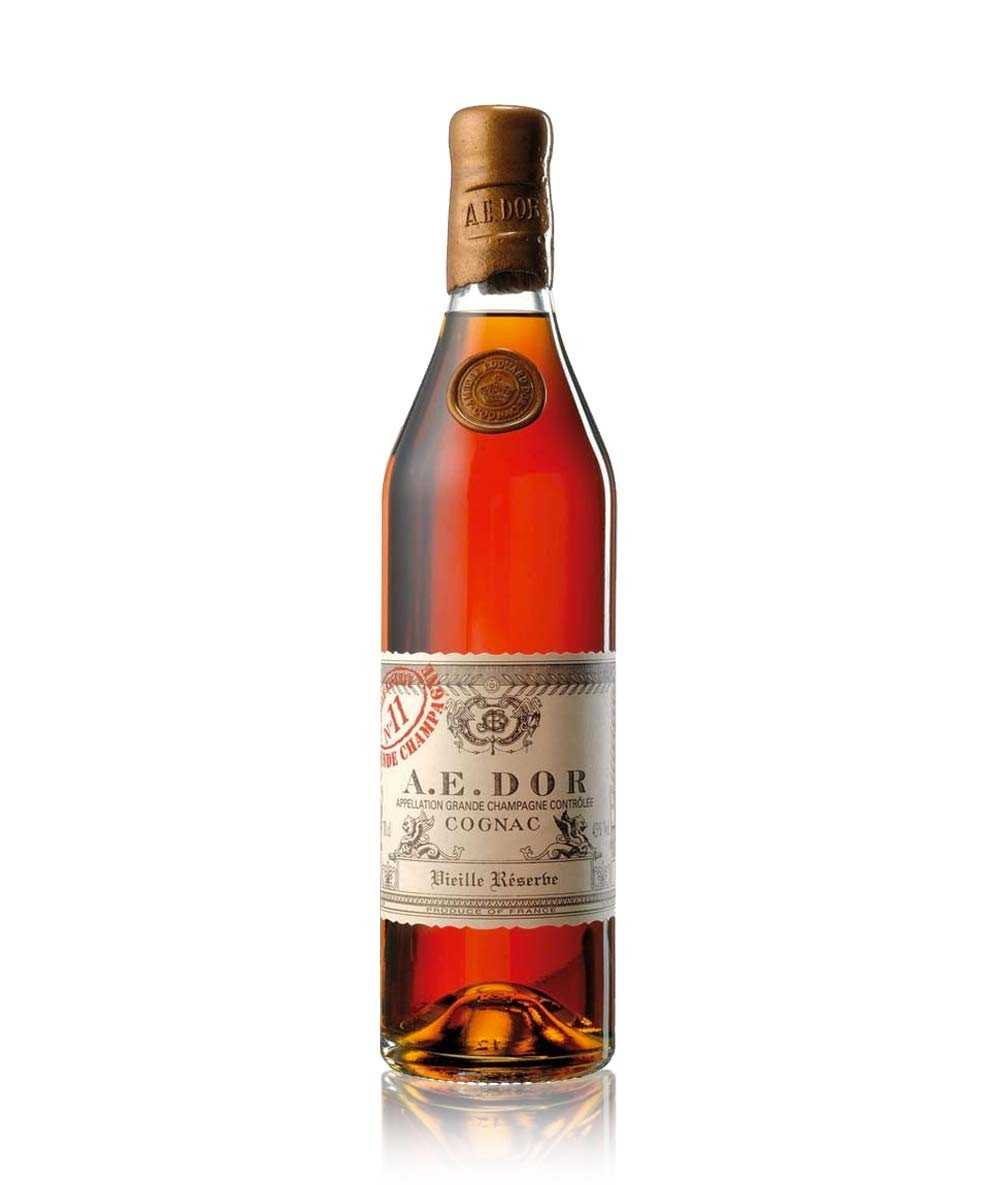 Cognac A.E. Dor – Vieille Reserve No 11