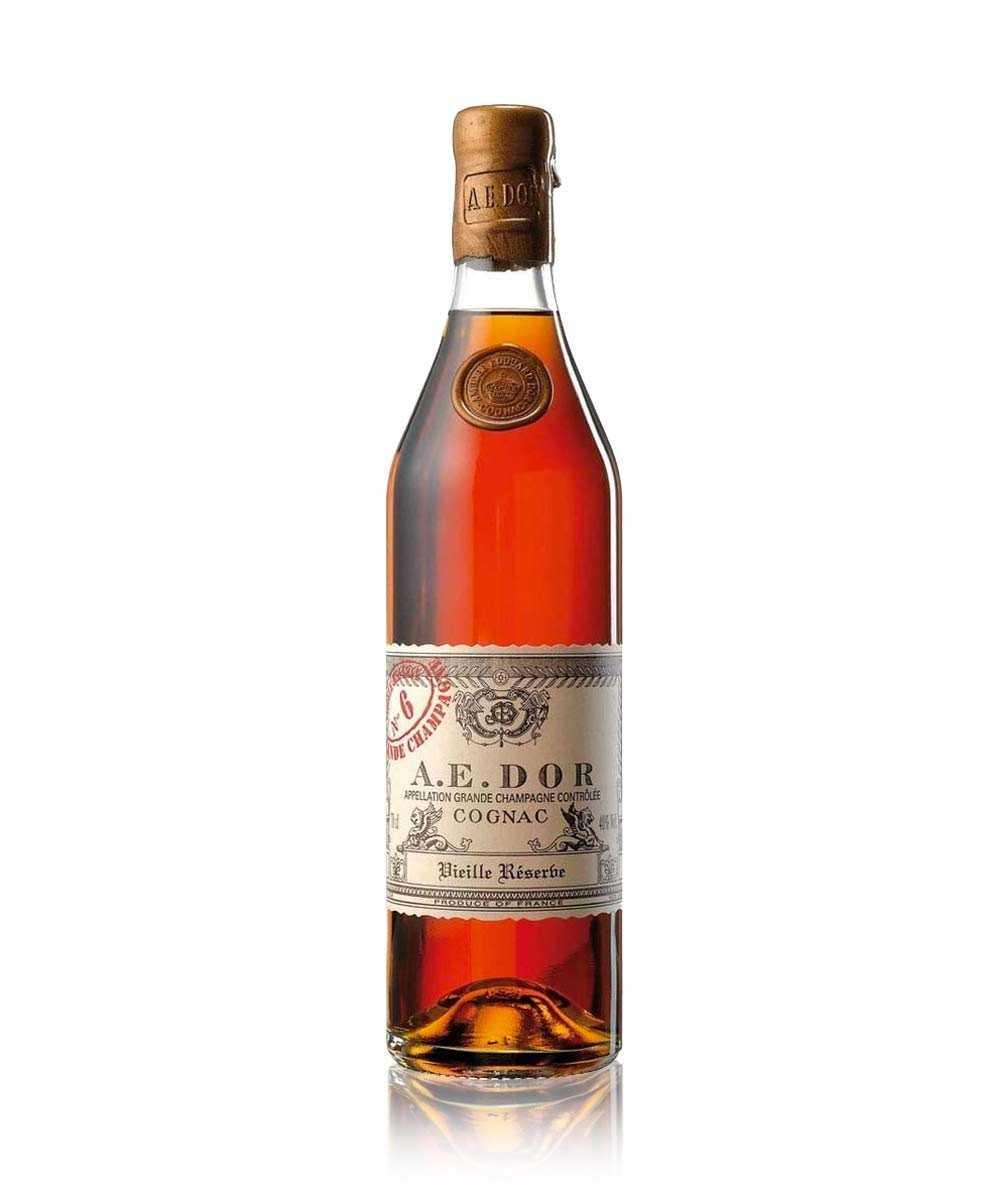 A.E. Dor – Vieille Réserve No 6 Cognac