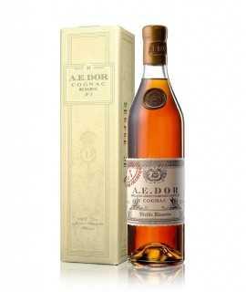 Coffret Cognac A.E. Dor – Vieille Réserve No 7