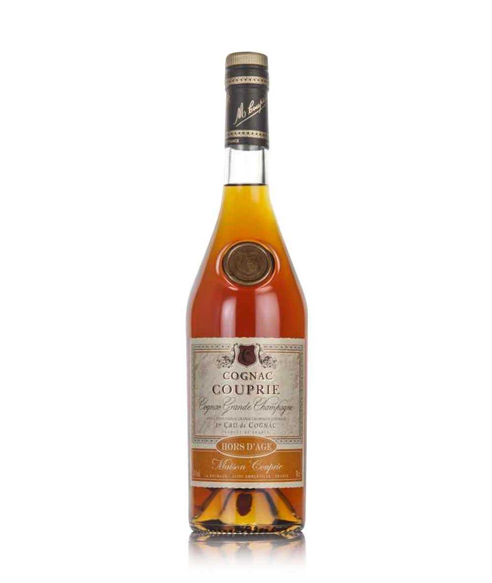 Cognac Couprie – Hors D'Âge