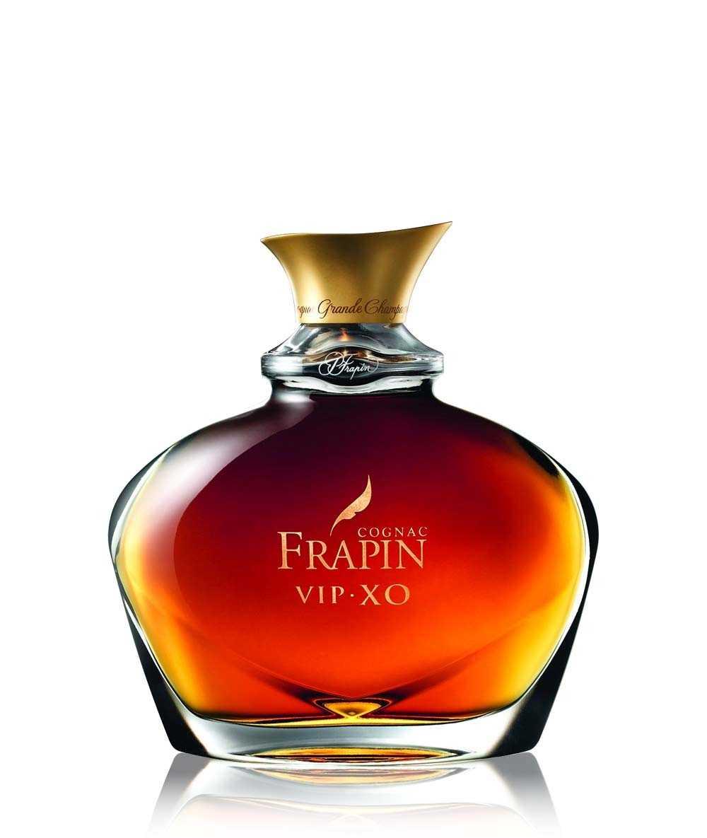 Cognac Frapin – XO VIP