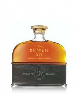 Cognac Bowen – XO Gold'n Black