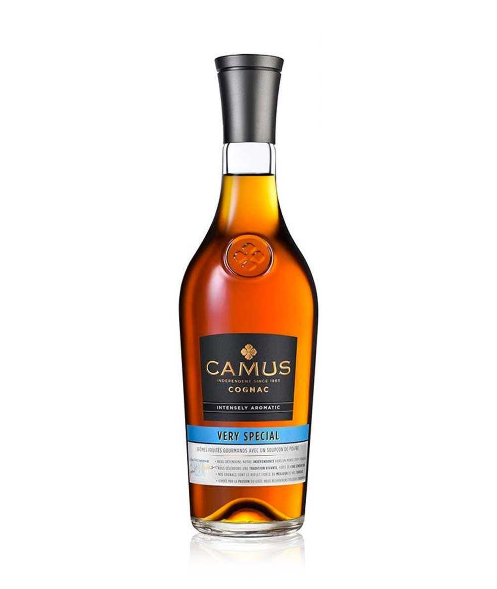 Cognac Camus – Very Special Intensely Aromatic