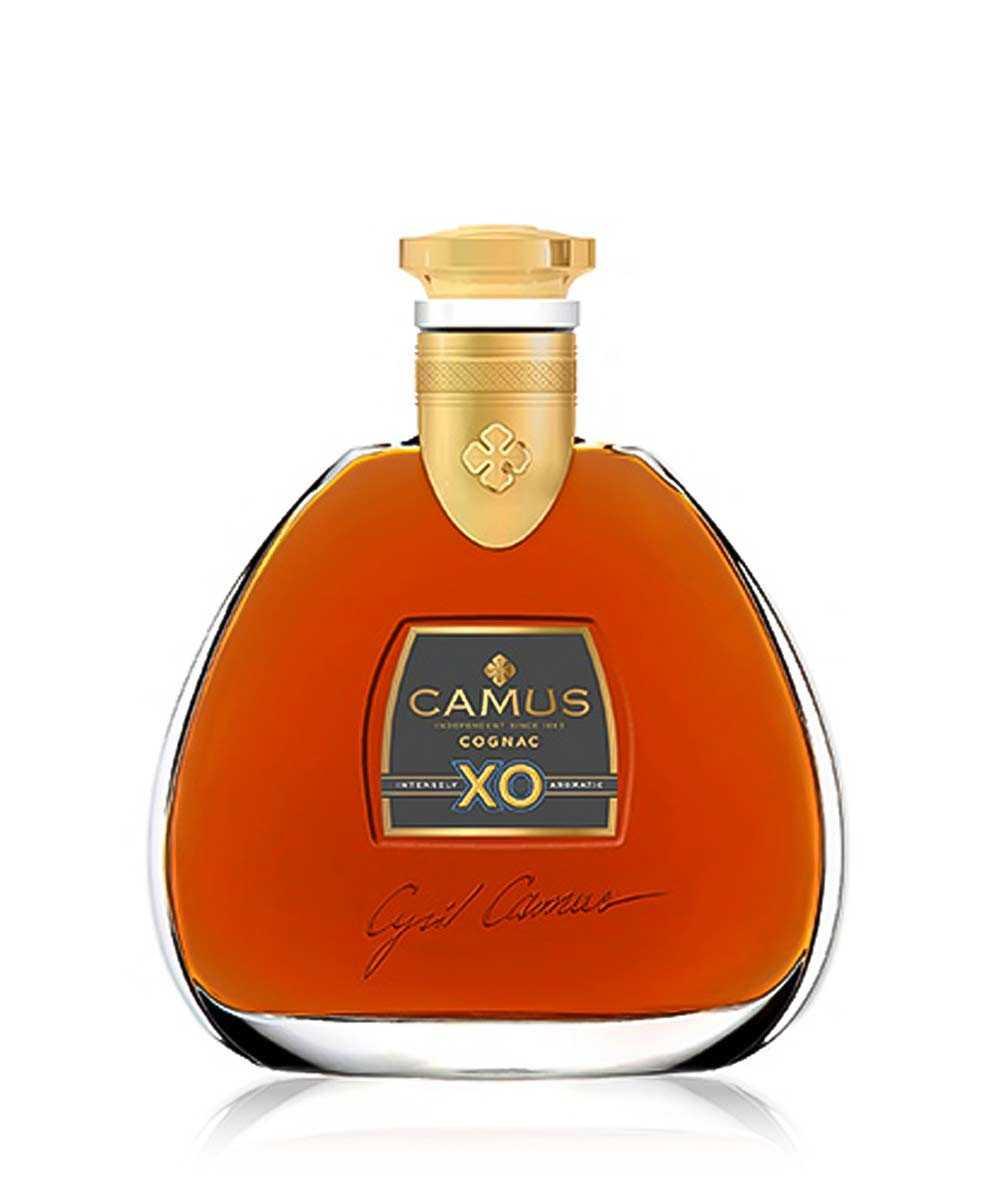 Cognac Camus – XO Intensely Aromatic