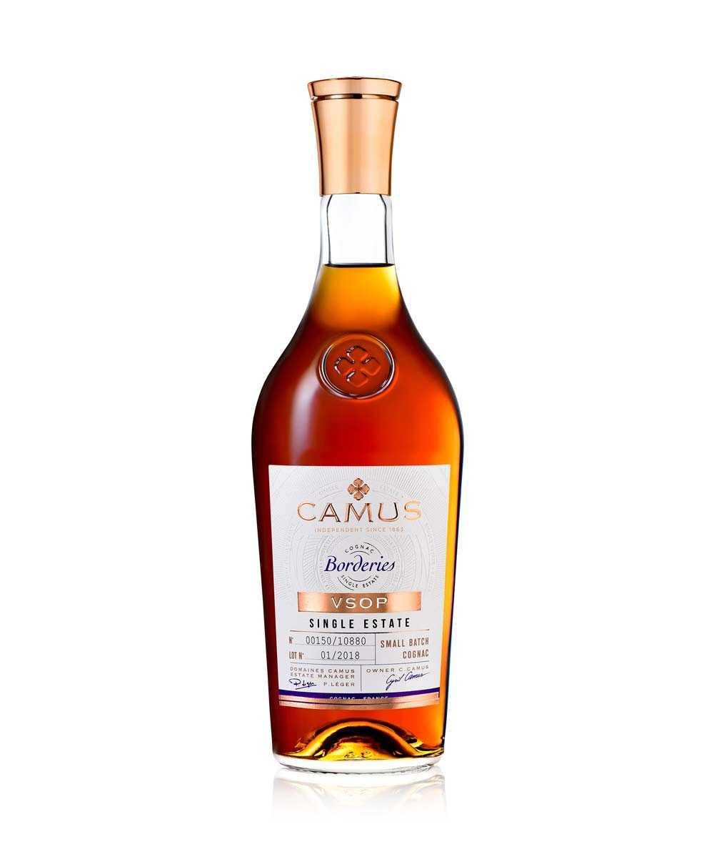 Cognac Camus – VSOP Borderies