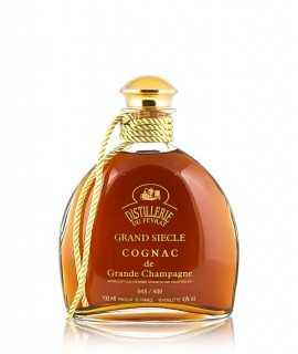 Cognac Distillerie du Peyrat – Grand Siècle