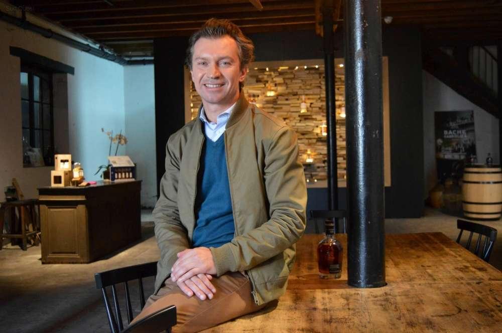 Hervé Bache-Gabrielsen.
