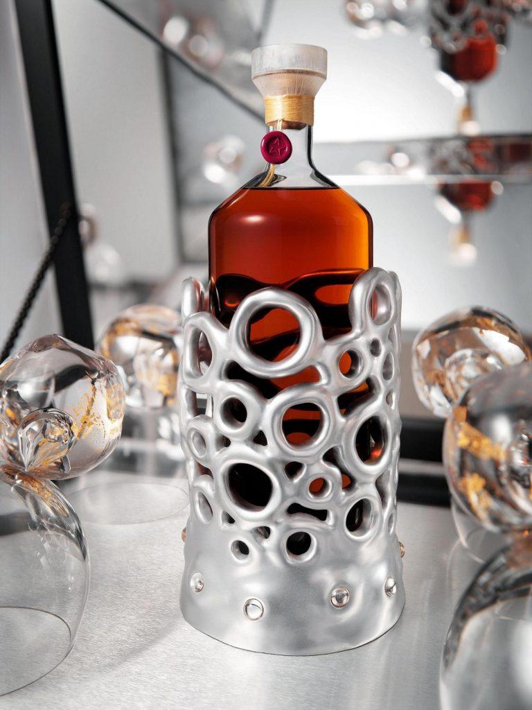 1. Hennessy Beauté du Siècle Cognac