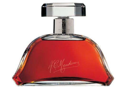10. Meukow Prestige Nec Plus Ultra Grande Champagne Cognac