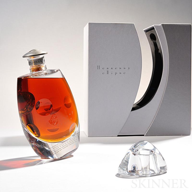 2. Hennessy Ellipse Cognac