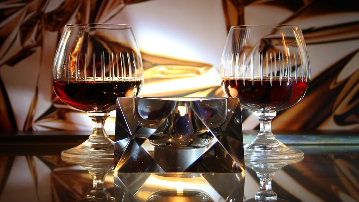 Shipments of cognac broke records in 2019