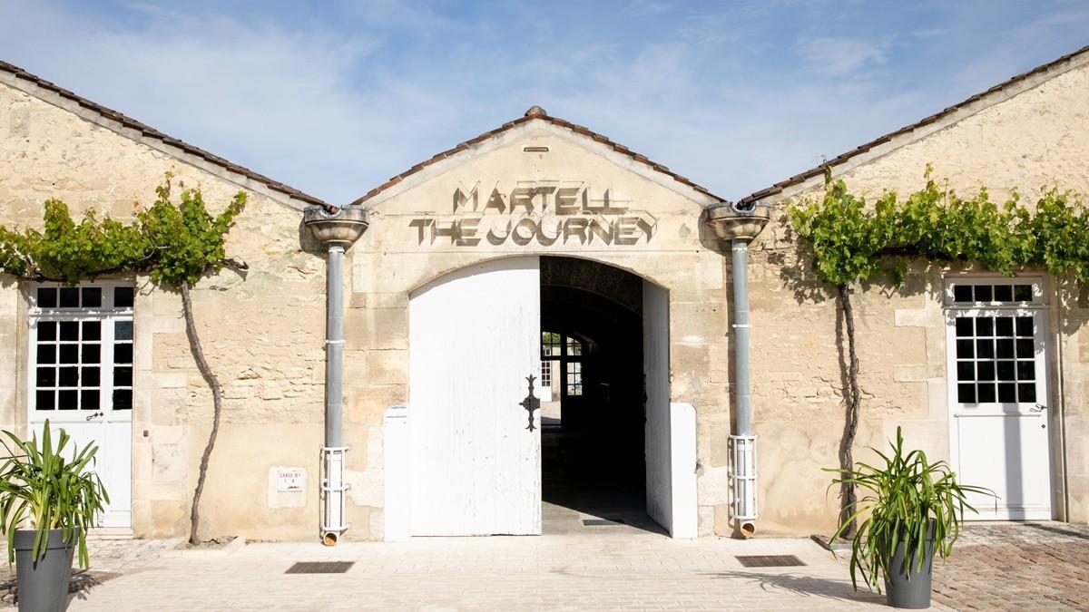 Les visites interactives de la Maison Martell