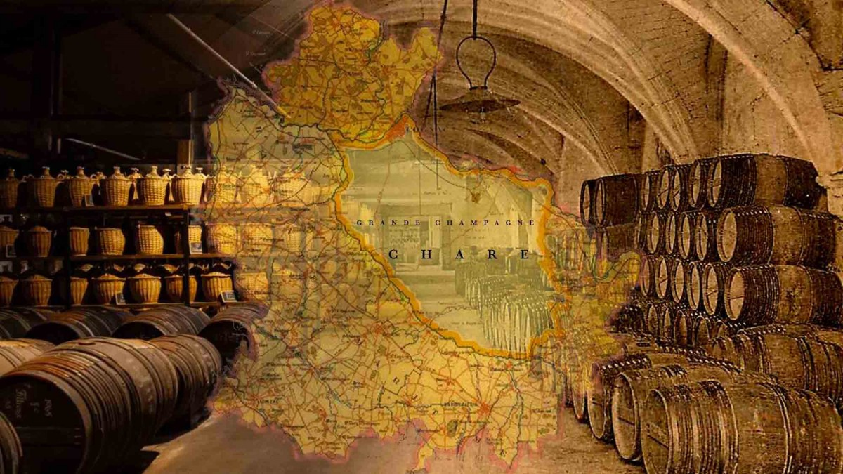 The History of Cognac