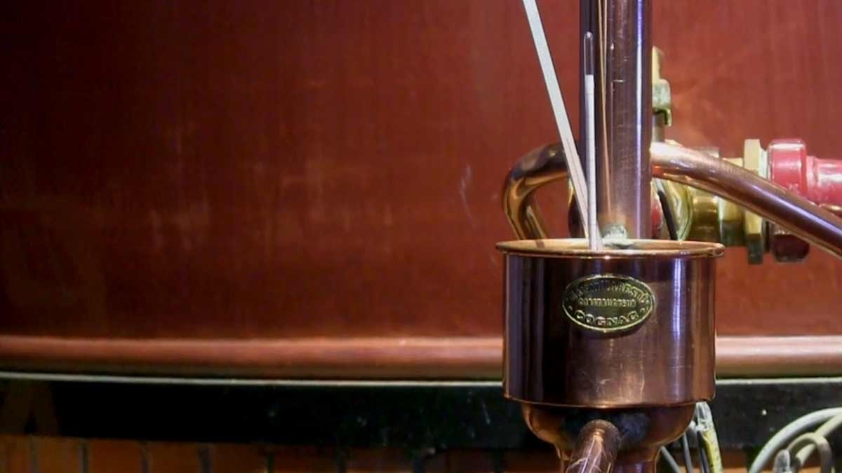 Cognac: the secrets of its manufacture