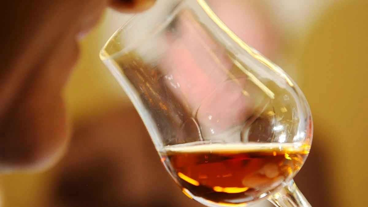 Cognac beats a new record with 211.1 million bottles shipped in one year