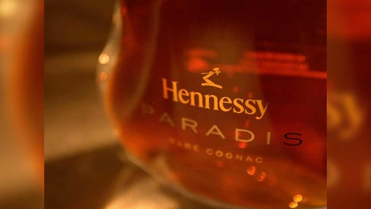 "Hennessy, ""World's Largest Spirits Brand"" in 2019"