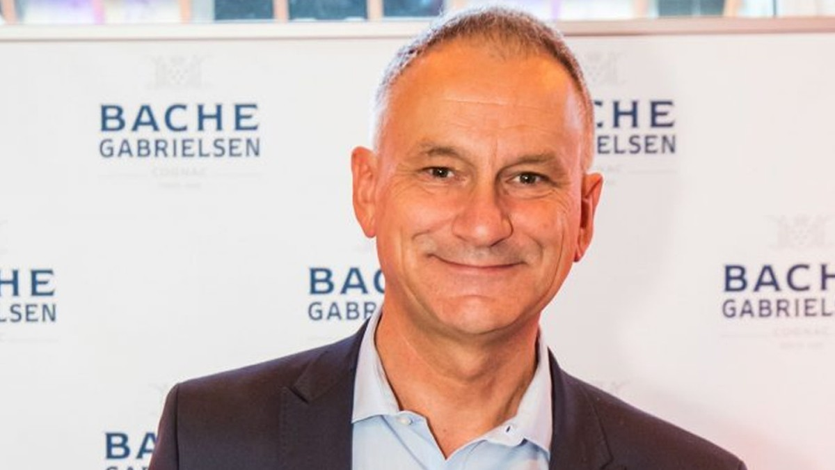 Jean-Philippe Bergier, 30 years of excellence at Bache Gabrielsen